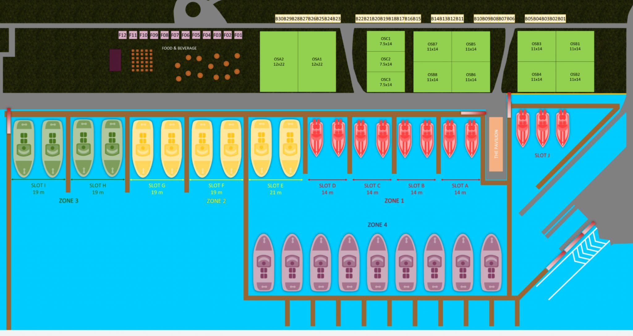Boat Show Floor Plan 2017 (Open Air) Site Enlarge_JPG