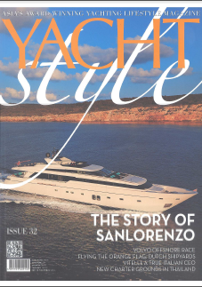 Yacht Style_issue 32